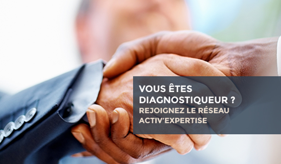 Diagnostic appartement Le Plessis-Trévise